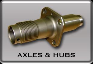 Axles & Hubs