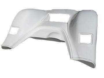 McLaren Bodywork